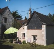 Maison - Athée-sur-Cher