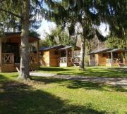 Chalet - Camping Plage Loisirs - Dossenheim-sur-Zinsel