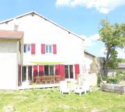 Maison - Graffigny-Chemin