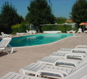 Camping - Camping du Tertre - Dienville