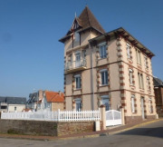 Appartement - Hautot-sur-Mer