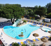 Camping - Saint-Hilaire-de-Riez