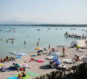 Mobil-home - Camping Bella Italia ★★★★ - Peschiera del Garda