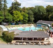 Mobil-home - Camping Parc de Montsabert - Coutures