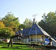 Camping - Lac des Vieilles Forges - Les Mazures