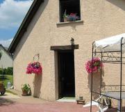 Gîte - Bourg-Fidèle