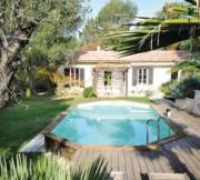 Maison Nice Location De Vacances Avec Piscine