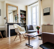 Appartement - Paris 18e Arrondissement