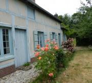 Maison - La Feuillie