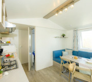 Mobil-home - Camping Parc des Sept Fonts - Agde
