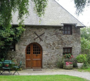 Maison - Cerisy-la-Salle