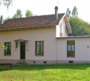 Gîte - Fumay