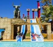 Mobil-home - Camping-Club **** Mer et Soleil - Cap d'Agde