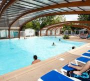 Mobil-home - Camping Le Domaine de la Marina ★★★★ - Messanges