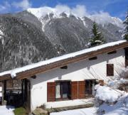 Maison - Chamonix-Mont-Blanc