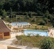 Camping - Le Val d'Ussel - Proissans
