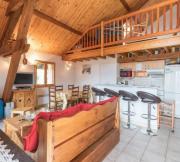 Appartement - Puy-Saint-Pierre