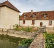 Maison - Chouzy-sur-Cisse