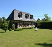 Maison - Tocqueville-en-Caux