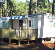 Camping - Plein Air Locations - camping LE VIVIER - Biscarrosse Plage
