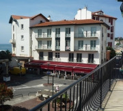 Appartement - Saint-Jean-de-Luz