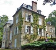 Chambre d'hôtes - La Grande Maison du Morvan - Saint-Martin-du-Puy