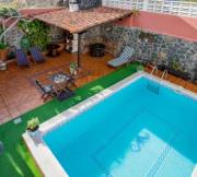 Maison - Bajamar
