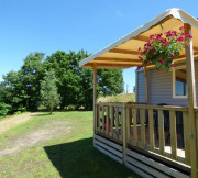 Mobil-home - Camping de Nevers*** - Nevers