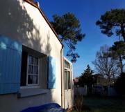 Maison - Meschers-sur-Gironde