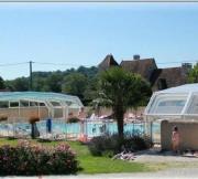 Camping - Camping Sites et Paysages Le Ventoulou - Thégra