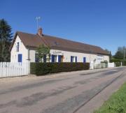 Gîte - Montigny-aux-Amognes