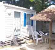 Mobil-home - Yelloh Village Camping Spa Mer et Soleil**** - Cap d'Agde