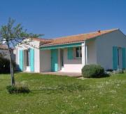Maison - La Brée-les-Bains