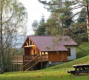 Chalet - La Bresse