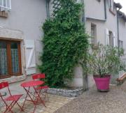 Maison - Cour-sur-Loire