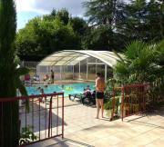 Mobil-home - Camping Le Parc - Lalinde