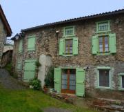 Maison - Montségur