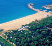 Camping - Camping Vall d'Or - Platja d'Aro