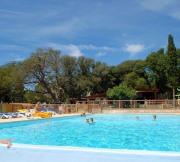 Mobil-home - Camping Campo di Liccia ★★★ - Bonifacio