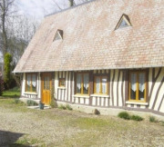 Maison - Ermenouville