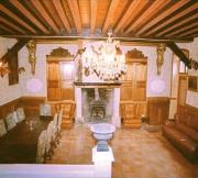 Gîte - Signy-l'Abbaye