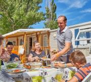 Camping - Ensoya - Sigean