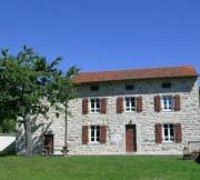 Maison - La Guillermie