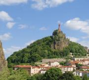 Camping - Camping de Bouthezard *** - Le Puy-en-Velay