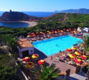 Village et club de vacances - Chalet - Alghero