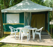Camping - Yelloh Village Camping Spa Mer et Soleil**** - Cap d'Agde