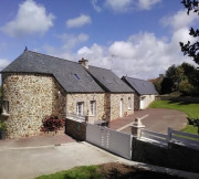 Maison - Virandeville
