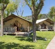 Tente - Camping & Bungalows Valldaro - Platja d'Aro
