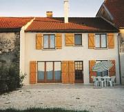 Gîte - Champigny-sous-Varennes