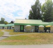 Village et club de vacances - Val de Landrouët - Merdrignac